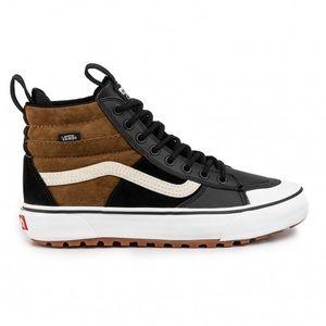 Vans Sk8-Hi MTE 2.0 DX Dirt True White Sneakers